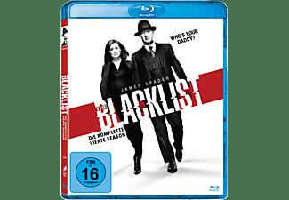 The Blacklist - Staffel 4 [Blu-ray]