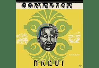 Ebo Taylor, The Pelikans - Conflict Nkru!  - (Vinyl)
