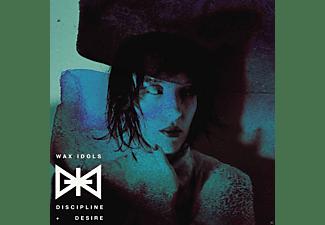 Wax Idols - Discipline & Desire (LP)  - (Vinyl)
