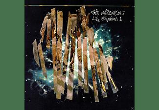 The Movements - Like Elephants 1  - (CD)