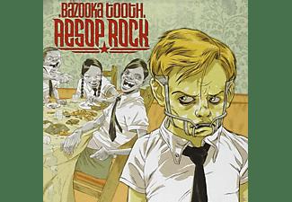 Aesop Rock - Bazooka Tooth  - (CD)