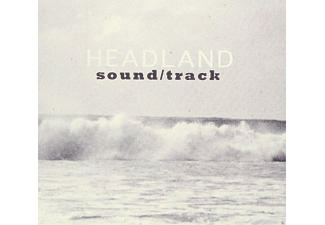 Headland - Sound/Track  - (CD)