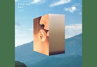 Devon Williams - Gilding The Lily (LP)  - (Vinyl)