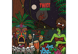 Hollie Cook - TWICE  - (Vinyl)