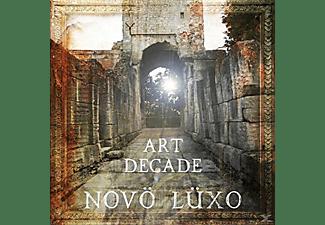 Art Decade - Novö Lüxo  - (CD)