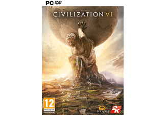 TAKE 2 Sid Meier's Civilization VI PC Oyun