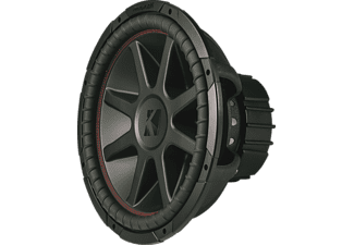KICKER CVR 152-43 Subwoofer Passiv