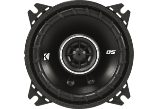 KICKER DSC 404 1 Paar Lautsprecher Passiv