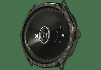 KICKER DSC 680 1 Paar Lautsprecher Passiv