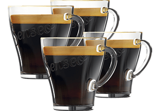 PHILIPS SENSEO® CA6511/00 Kaffee-Tassen-Set Transparent