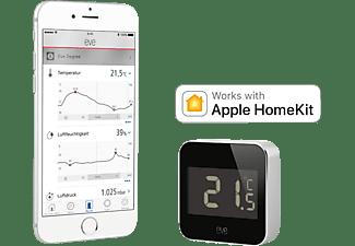EVE Degree, Wetterstation, kompatibel mit: HomeKit, Bluetooth Low Energy