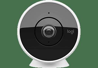 LOGITECH Überwachungskamera Circle 2, kabelgebunden, Indoor/Outdoor (961-000419)