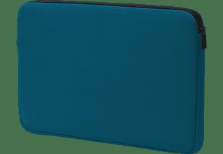 DICOTA Skin BASE Notebooktasche Sleeve für Universal Synthetisches Neopren, Blau