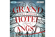 Julia Nachtmann - Grandhotel Angst - (MP3-CD)