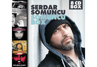 Somuncu Serdar - Somuncu Box  - (CD)