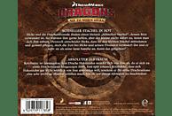 Dragons-auf Zu Neuen Ufern - (26)Hörspiel z.TV-Serie-Absoluter Albtraum - (CD)