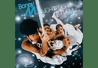 Boney M. - Nightflight To Venus (1978)  - (Vinyl)