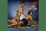 Boney M. - Love For Sale (1977) [Vinyl]