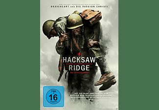 Hacksaw Ridge - Die Entscheidung DVD
