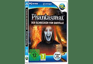 Phantasmat: Der Schrecken von Oakville - [PC]