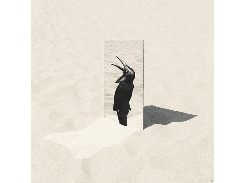 Penguin Cafe - The Imperfect Sea [LP + Download]