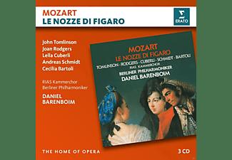 VARIOUS - Le Nozze di Figaro  - (CD)