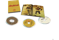 Bob Marley, The Wailers - Exodus 40-The Movement Continues (Ltd.3CD) [CD]
