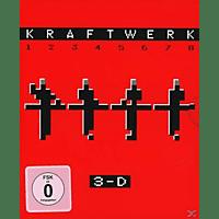 Kraftwerk - 3-D Der Katalog [Blu-ray + DVD]