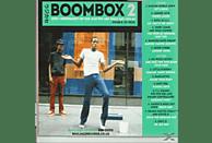 VARIOUS - BOOMBOX 2 (1979-1983) (SOUL JAZZ REC.PRES.) [CD]