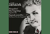 VARIOUS, Czech Philharmonic Orchestra - HOSPONDINE! [CD]