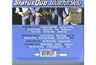 Status Quo - BLUE FOR YOU (DELUXE EDITION) [CD]