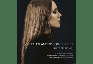 Ellen Quartet Andersson - I'll be seeing you  - (Vinyl)