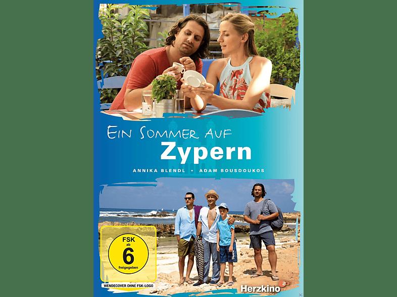 Ein Sommer auf Zypern [DVD]
