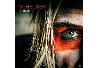 Scheuber - Changes - (CD)