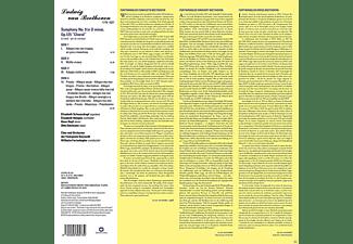Elisabeth Schwarzkopf, Elisabeth Hoengen, Hans Hopf, Otto Edelmann, Chor & Orchester der Festspiele Bayreuth - Sinfonie 9  - (Vinyl)