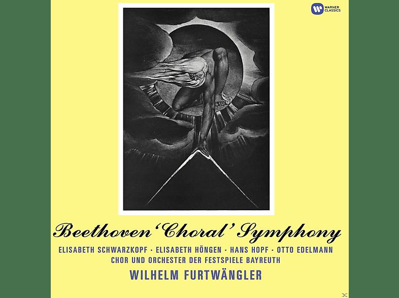 Elisabeth Schwarzkopf, Elisabeth Hoengen, Hans Hopf, Otto Edelmann, Chor & Orchester der Festspiele Bayreuth - Sinfonie 9 [Vinyl]