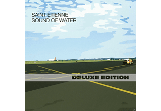Saint Etienne - Sound Of Water (2CD Deluxe Edition)  - (CD)