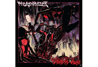 Weapönizer - Lawless Age  - (CD)