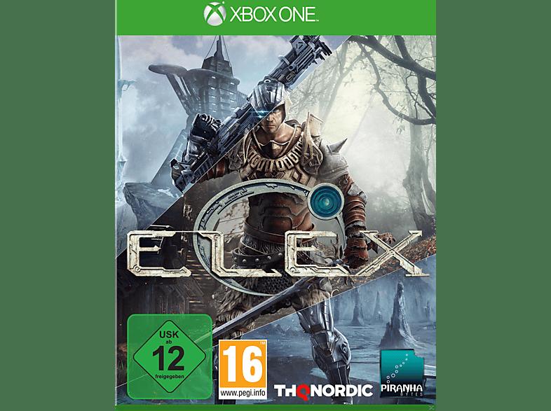 ELEX [Xbox One]