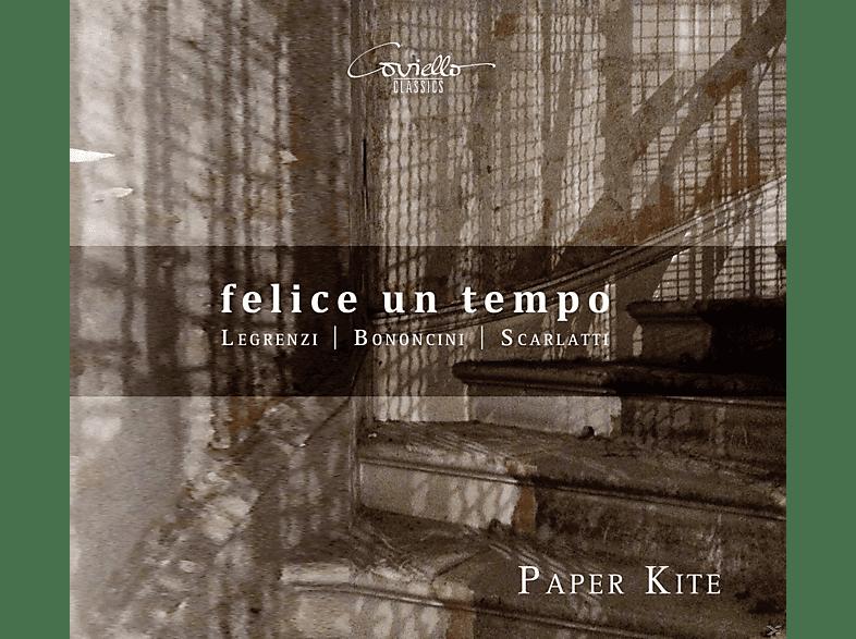 Paper Kite - Felice un Tempo [CD]