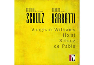 Maurizio Barbetti - My Soul Has Nought But Fire And Ice - (CD)