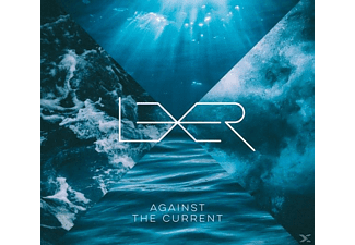 Lexer - Against The Current   - (CD)