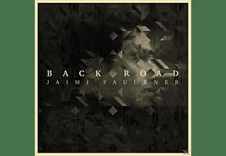 Jaimi Faulkner - Back Roots  - (LP + Bonus-CD)