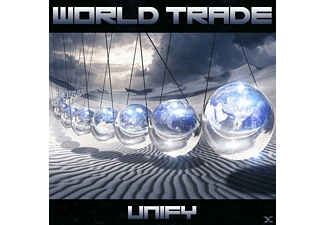 World Trade - Unify  - (CD)