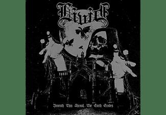 Livid - Beneath This Shroud,The Earth Erodes  - (Vinyl)