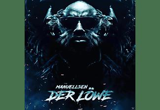 Manuellsen - Der Löwe (Ltd. Fan-Edition)  - (CD)