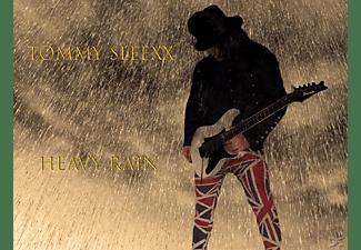 Tommy Sleexx - Heavy Rain  - (CD)