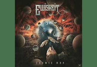 Ewigkeit - Cosmic Man  - (Vinyl)