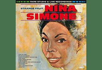 Nina Simone - Strange Fruit (180g Vinyl)  - (Vinyl)