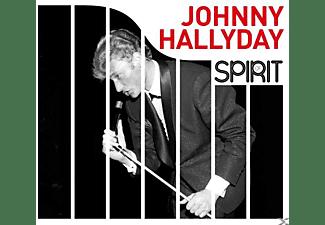 Johnny Hallyday - Spirit Of  - (CD)